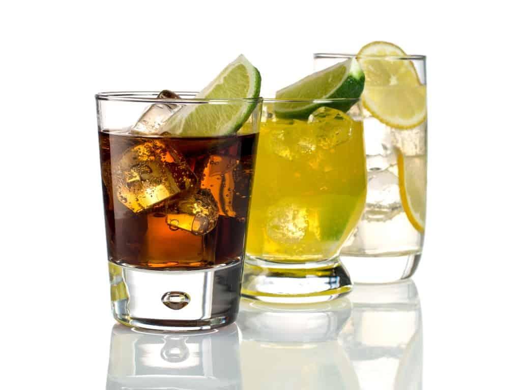 Marella Cocktail