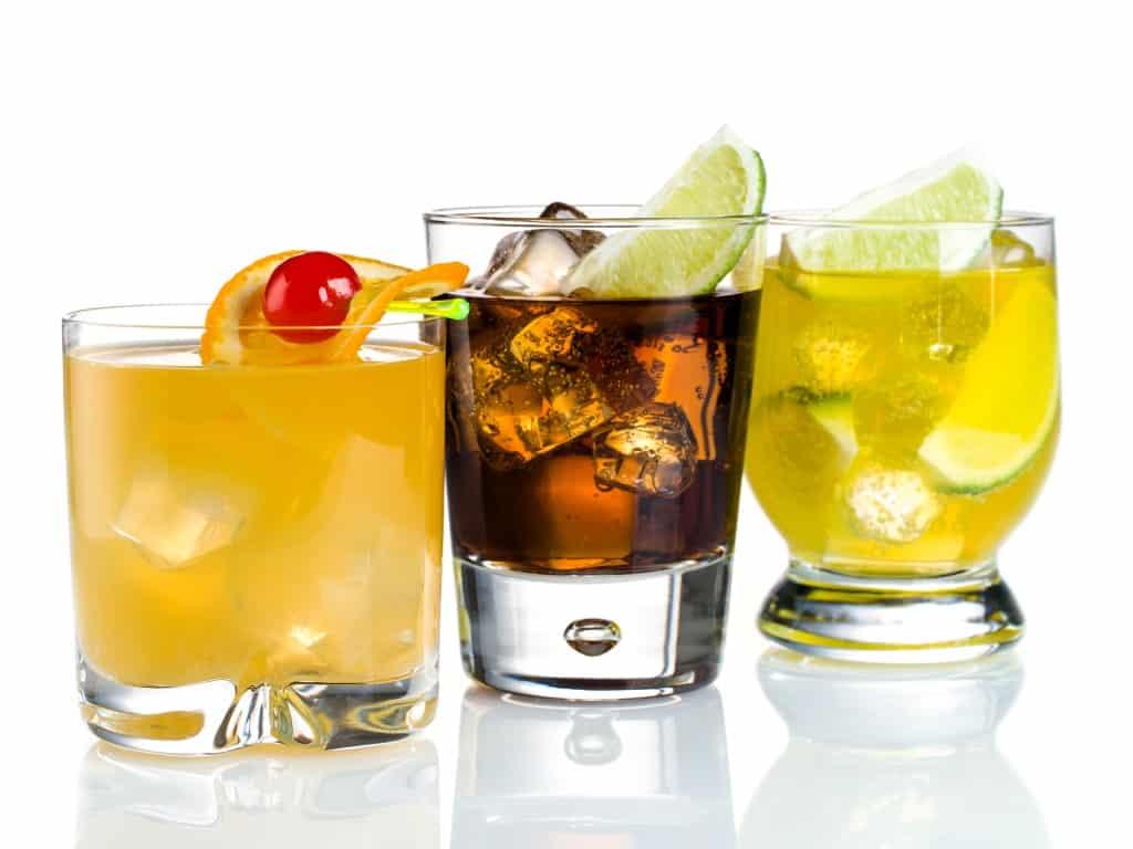 Marella Cocktails