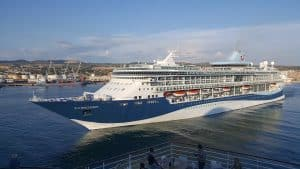 Marella Discovery Ship