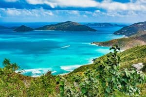 Road Town, British Virgin Islands