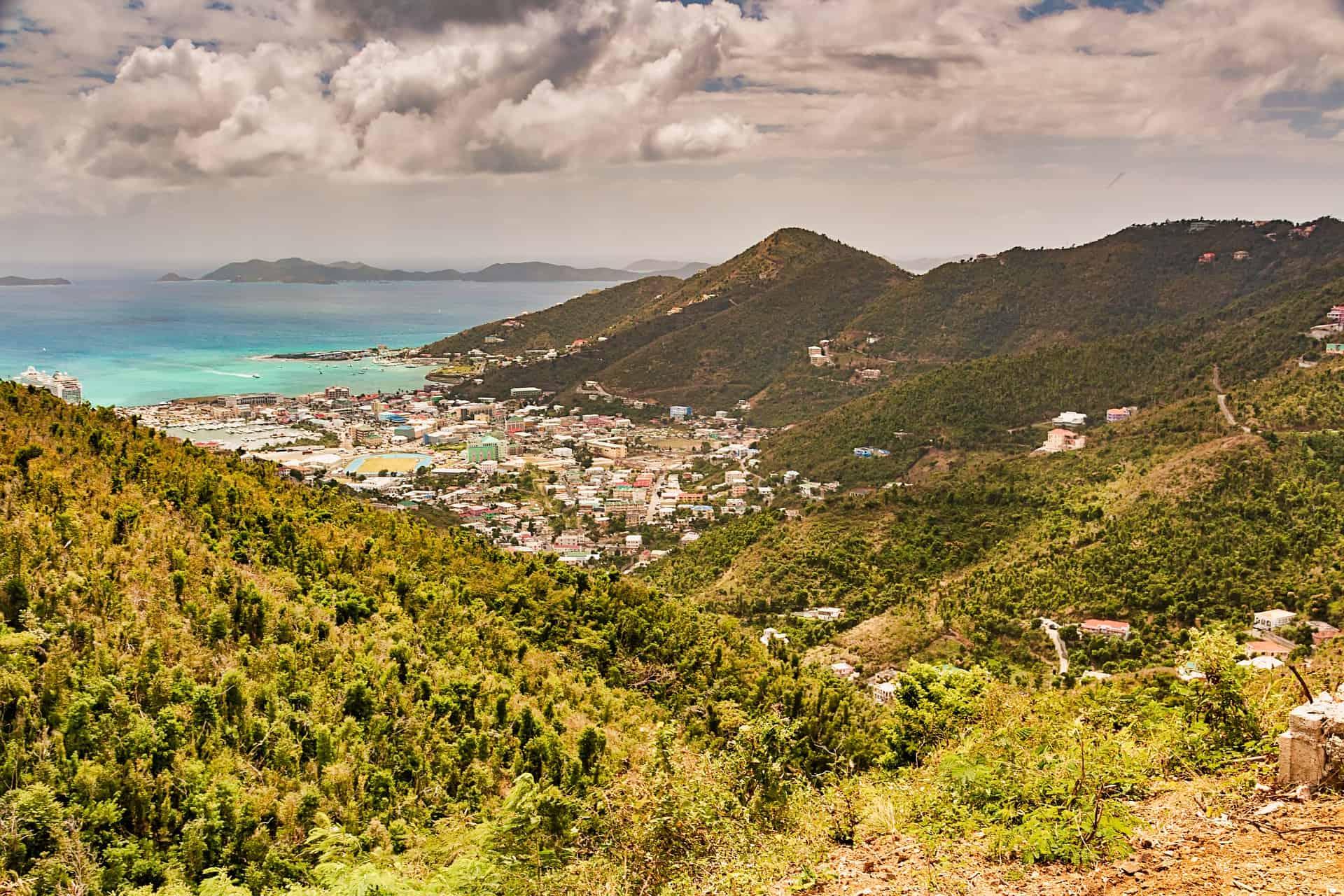 Road Town, British Virgin Islands