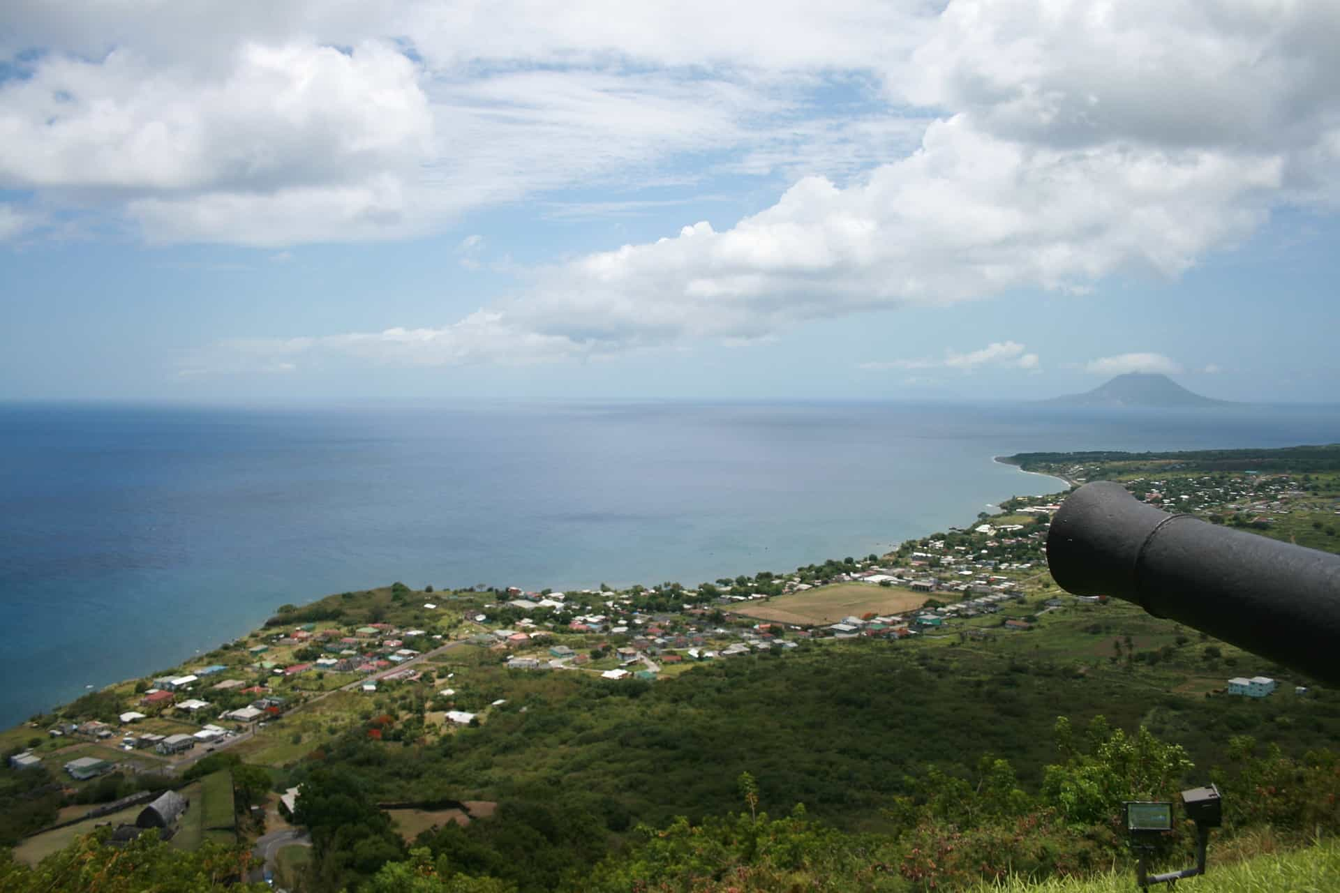 Basseterre, St Kitts Tours And Excursions