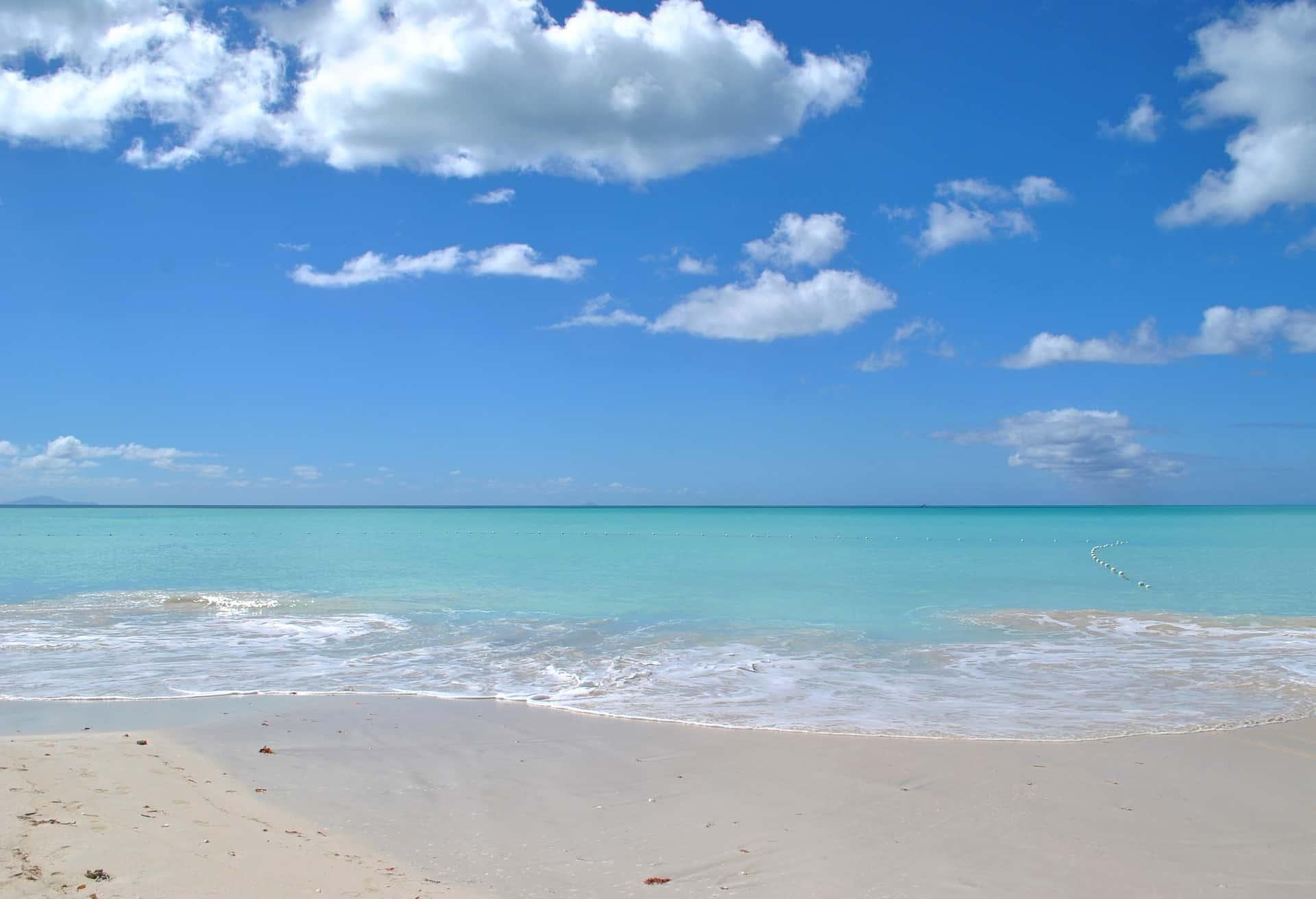 Basseterre, St Kitts Beaches