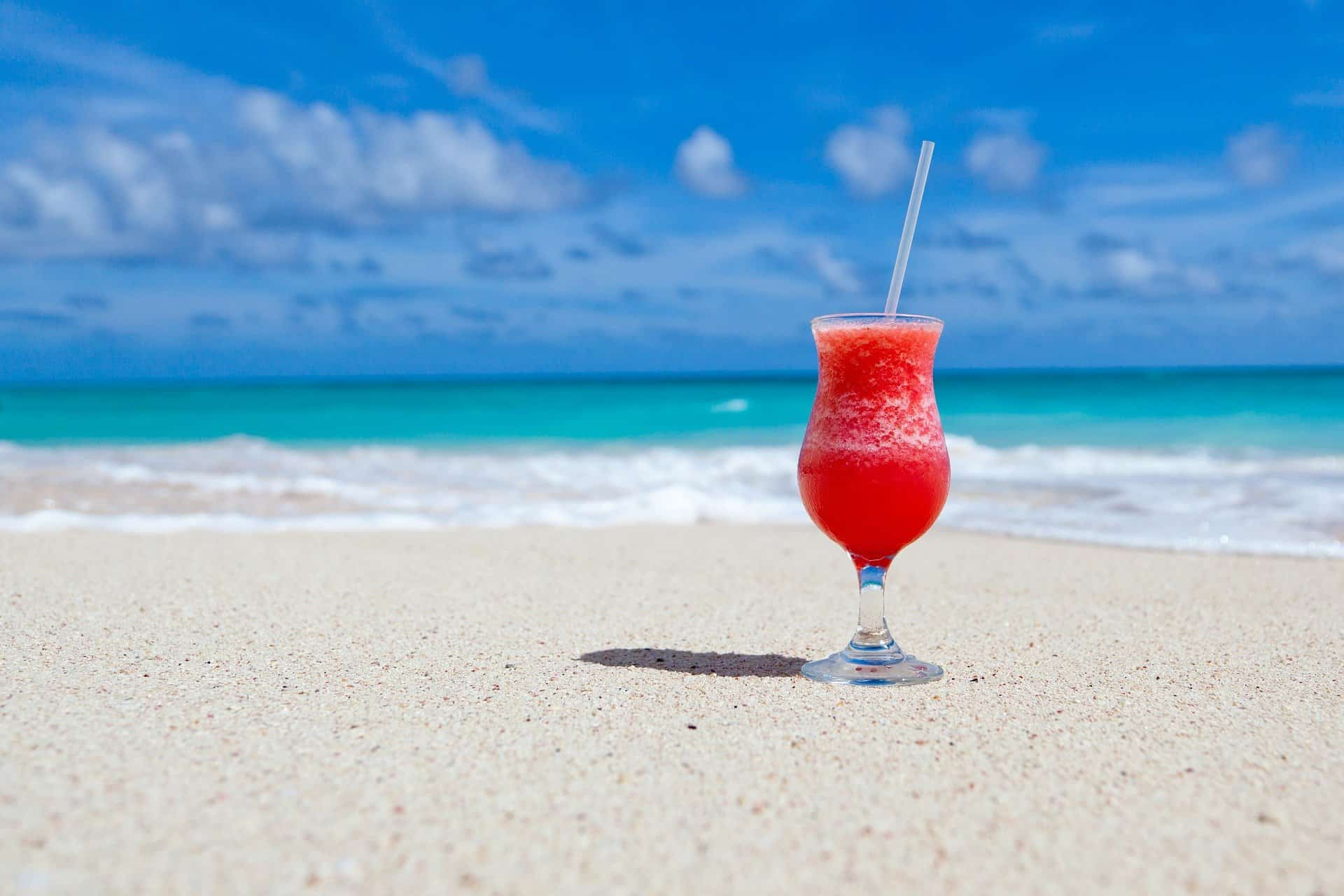 Basseterre, St Kitts Cocktail