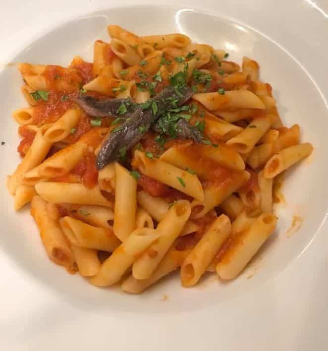Marella Discovery food