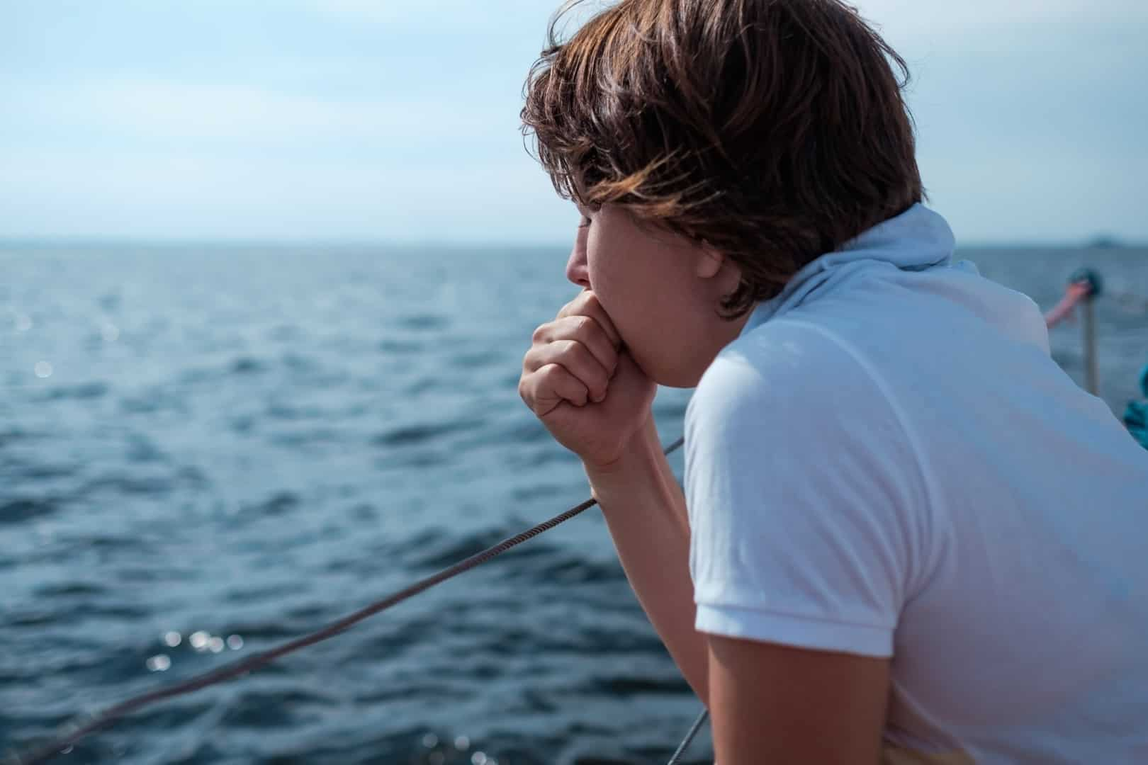 How To Prevent Seasickness On A Cruise Ship