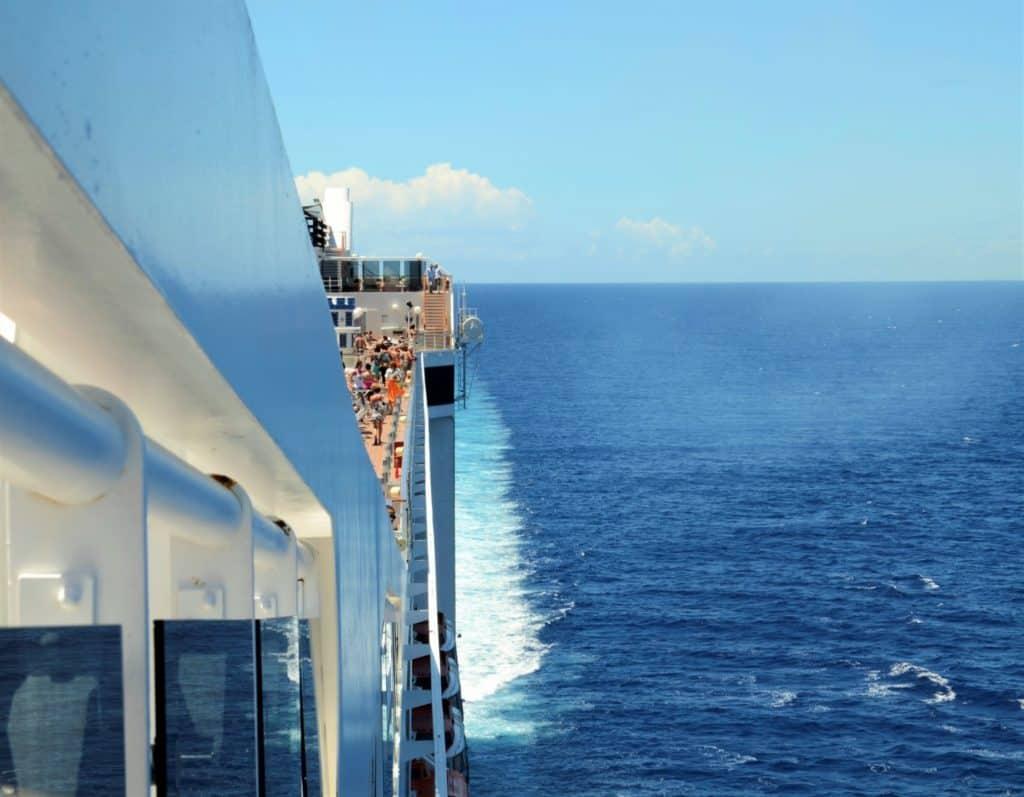 MSC Cruises Restaurants