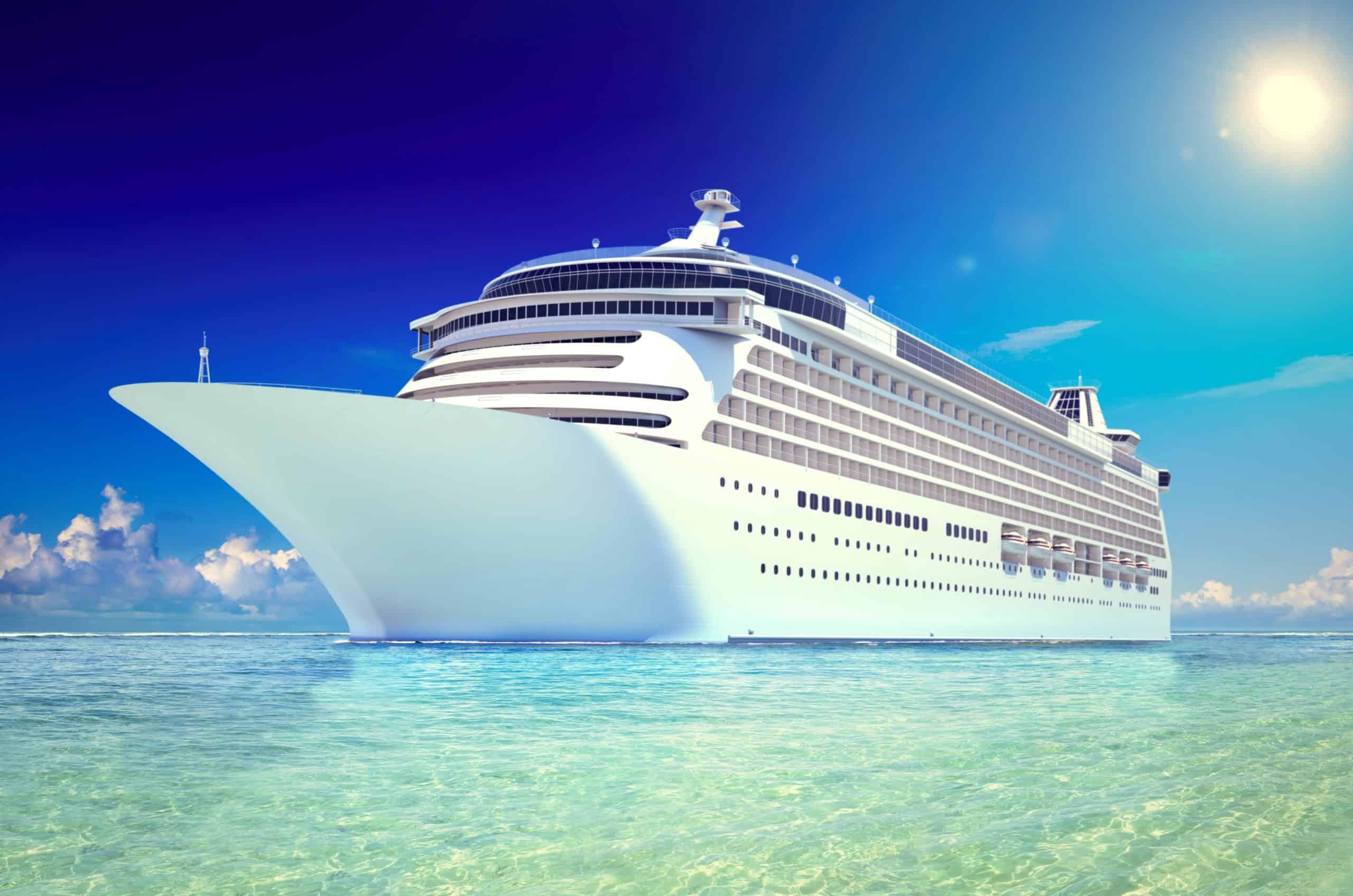 Marella Cruises History & Sizes