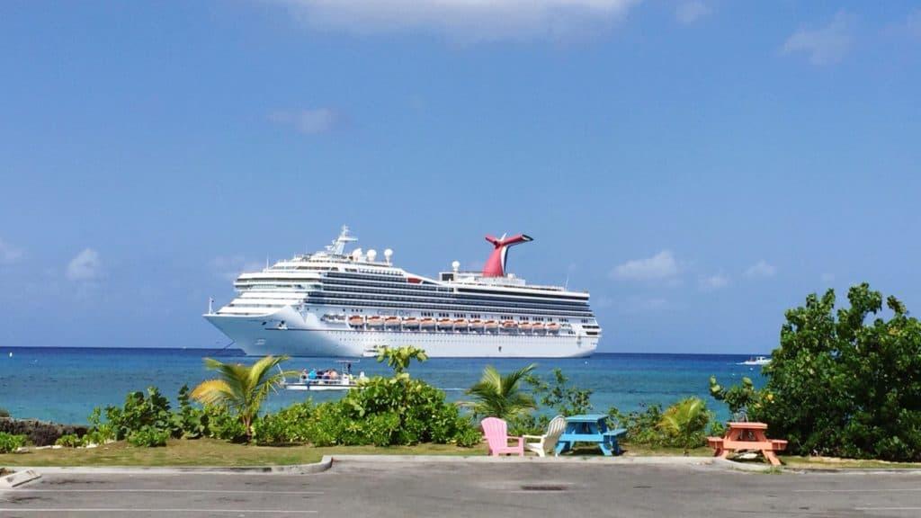 How Do Cruise Ships Get Fresh Water